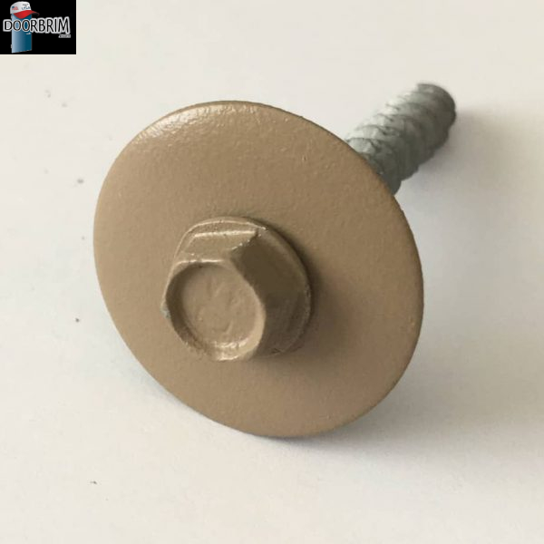 stainless steel concrete fastener