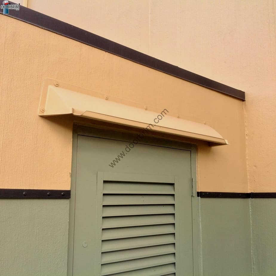DOORBRIM Door Awnings