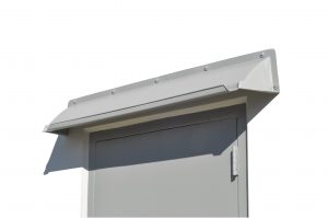 door canopy