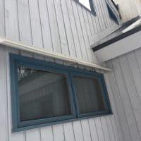 Double Window Hood