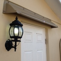 DOORBRIM Door Canopy