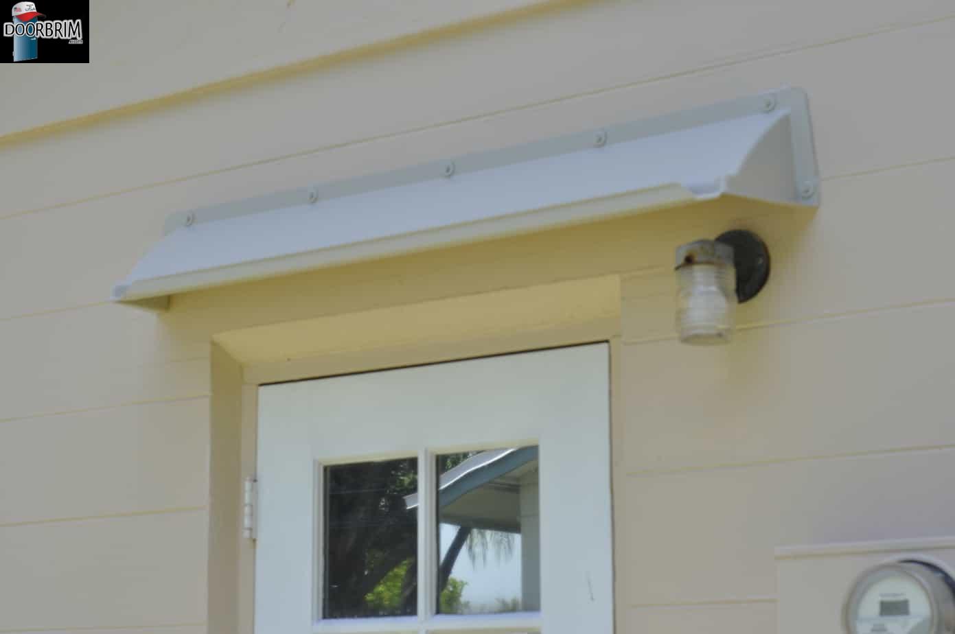 Discount Door Awning Direct From Doorbrim Awnings